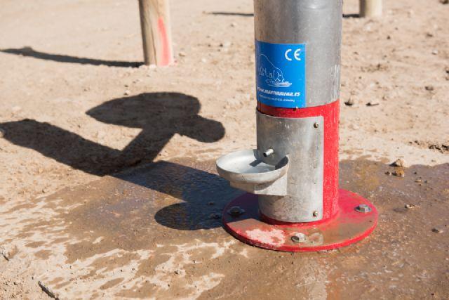 Mejora de accesos y nuevas instalaciones en las playas para este verano - 1, Foto 1