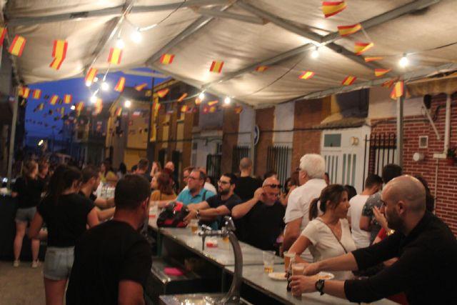 El barrio de San Juan celebra las fiestas en honor a su patrón - 1, Foto 1