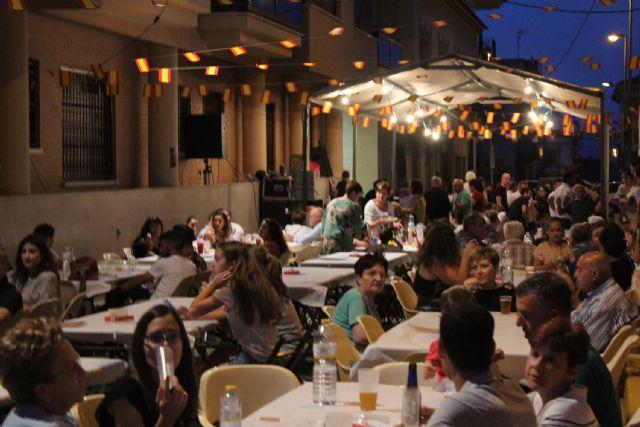 El barrio de San Juan celebra las fiestas en honor a su patrón - 2, Foto 2