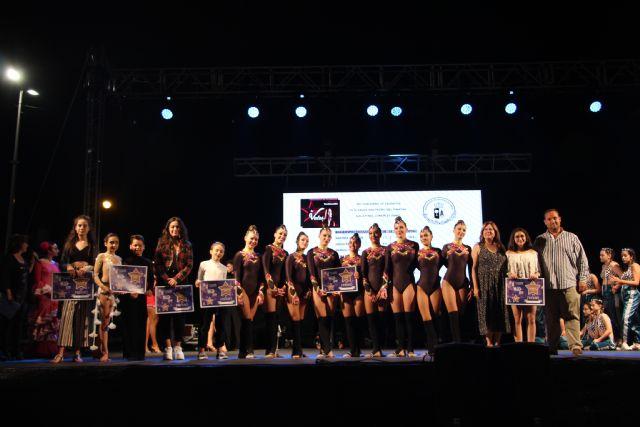 El VIII Concurso de Talentos de San Pedro del Pinatar ofreció dos veladas muy reñidas - 2, Foto 2