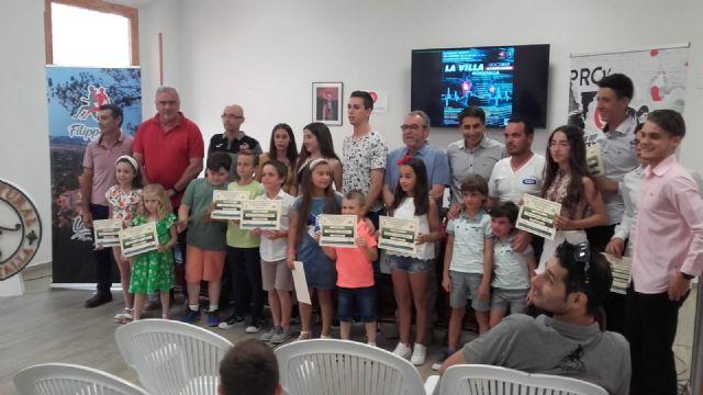 Fiesta atlética en Moratalla - 1, Foto 1