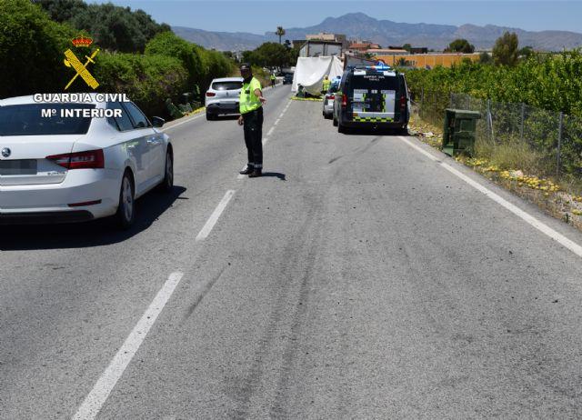 La Guardia Civil investiga al conductor de un vehículo articulado de 40 toneladas por quintuplicar la tasa de alcoholemia permitida - 2, Foto 2