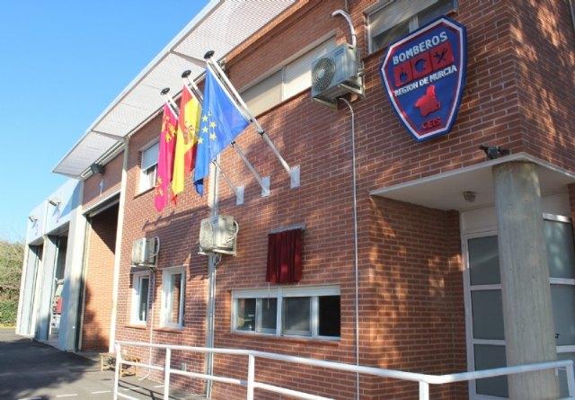 Se ingresan 182.687, 94 euros al Consorcio de Extinción de Incendios y Salvamento de la Comunidad Autónoma correspondiente al primer semestre de 2020 - 2, Foto 2