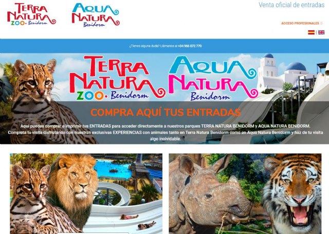 El Ayuntamiento y Terra Natura Murcia vuelven a abrir la escuela de verano para los más pequeños - 1, Foto 1