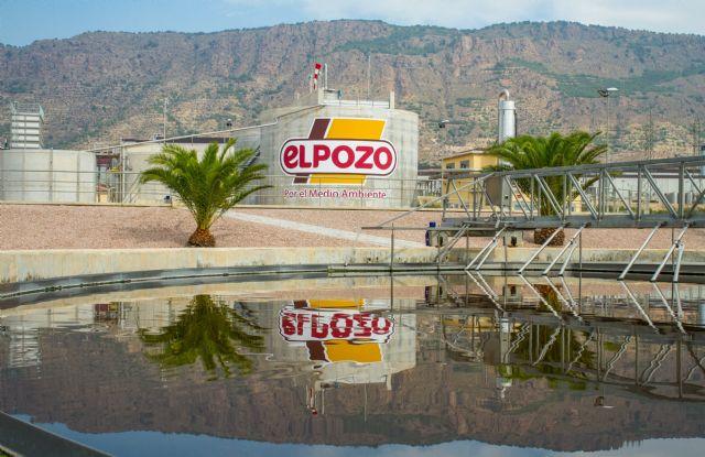 El Pozo Alimentación invierte más de 14 millones de euros en proyectos de tratamiento de aguas en los últimos años, Foto 1