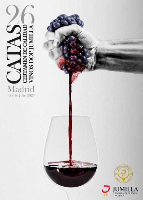 El certamen de calidad de vinos DOP Jumilla anuncia las catas de su 26 edición - 1, Foto 1