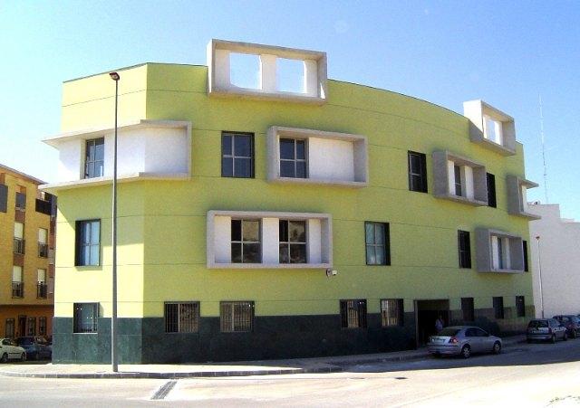 El Centro de Bienestar Social entra en la nueva normalidad - 1, Foto 1