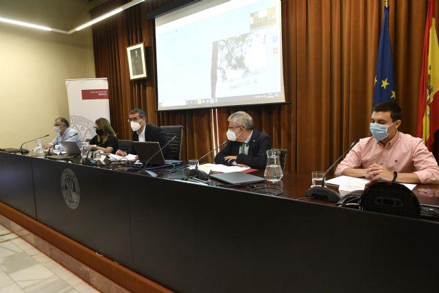 La UMU pone en marcha el servicio MOIL Orienta para asesorar laboralmente a personas afectadas por la pandemia de la COVID-19 - 1, Foto 1