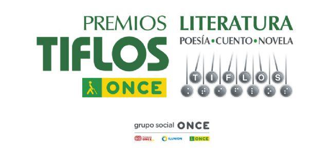 En marcha la nueva edición de los Premios Tiflos de Literatura de la ONCE - 2, Foto 2