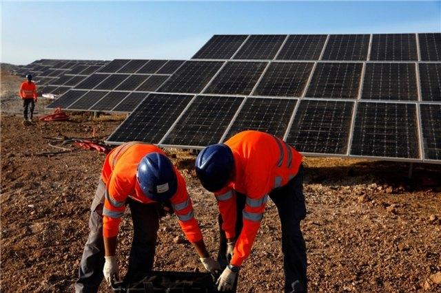 El proyecto Carril Solar avanza con su tramitación administrativa y ambiental con plenas garantías - 1, Foto 1