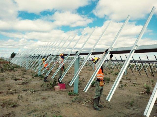 El proyecto Carril Solar avanza con su tramitación administrativa y ambiental con plenas garantías - 3, Foto 3