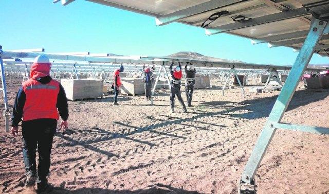 El proyecto Carril Solar avanza con su tramitación administrativa y ambiental con plenas garantías - 5, Foto 5