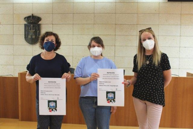 [Se retoman las actividades culturales tras la pandemia