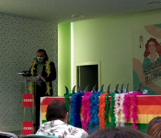 El Ayuntamiento de Totana recibe uno de los premios de la X Gala del Orgullo Cartagenero - 2, Foto 2