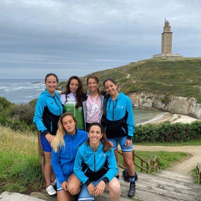 Buen balance de los equipos y deportistas murcianos en los Campeonatos de España de Triatlón por Clubes y por Relevos Mixtos - 1, Foto 1