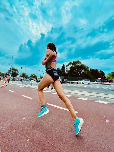 Buen balance de los equipos y deportistas murcianos en los Campeonatos de España de Triatlón por Clubes y por Relevos Mixtos - 5, Foto 5