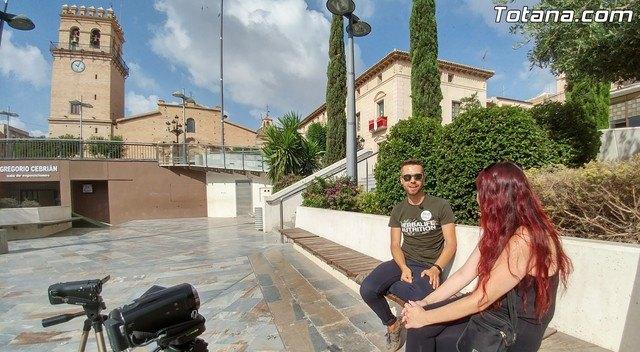 Echados de una casa en alquiler por ser gays - Entrevista a Diego Rojo, Foto 2