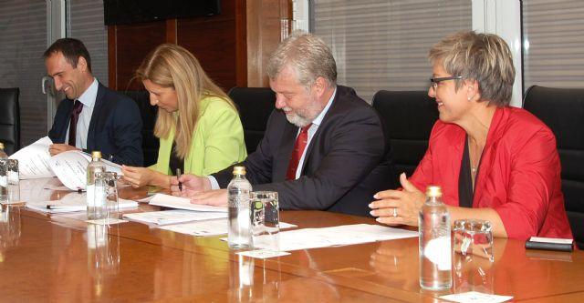 NAVANTIA y MTU renuevan sus acuerdos de licencia para los próximos diez años - 1, Foto 1