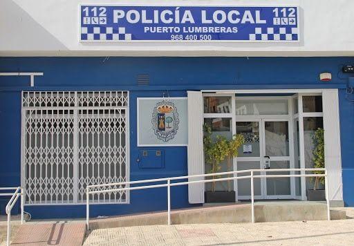 PSOE: Puerto lumbreras pierde el 35% de la plantilla de policia local - 1, Foto 1