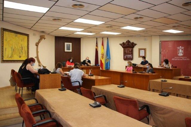 El Ayuntamiento y los colegios públicos coordinan el plan de contingencia para el nuevo curso - 1, Foto 1