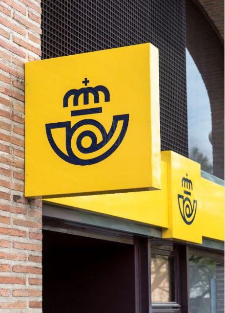 Correos admite el pago de los impuestos municipales de Villanueva del Río Segura en sus oficinas - 1, Foto 1