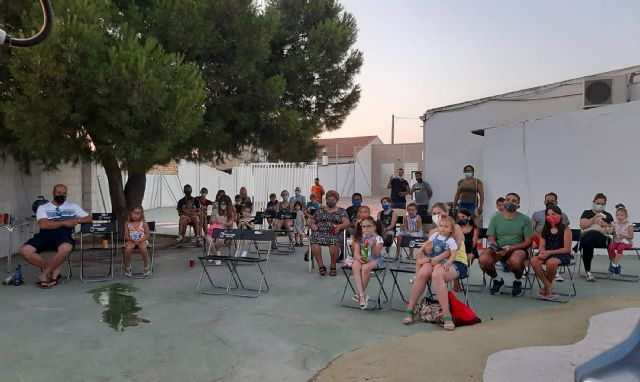 La Loma afronta la recta final de los festejos en honor a San Joaquín - 1, Foto 1
