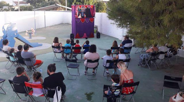 La Loma afronta la recta final de los festejos en honor a San Joaquín - 2, Foto 2