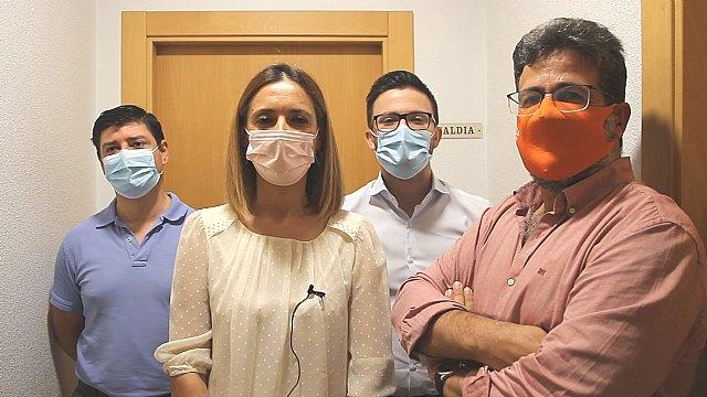 Ciudadanos condena la ambición desmedida del PP de la Región de Murcia por acaparar poder - 1, Foto 1