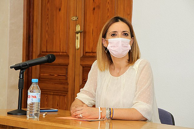Ciudadanos condena la ambición desmedida del PP de la Región de Murcia por acaparar poder - 2, Foto 2