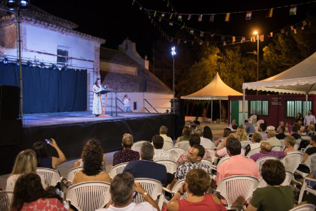 Fin de semana de fiestas en Gañuelas, Foto 1