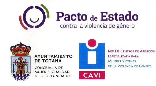 Totana mantiene una amplia cartera de recursos municipales contra la violencia de género para prestar ayuda transversal e individualizada a las víctimas
