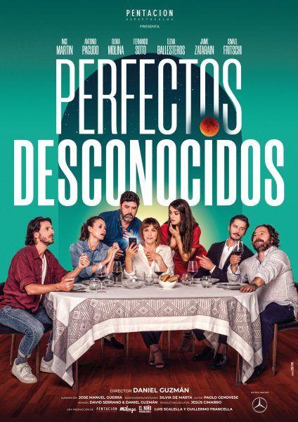 Perfectos desconocidos cierra la 50 edición del Festival de Teatro, Música y Danza de San Javier - 3, Foto 3