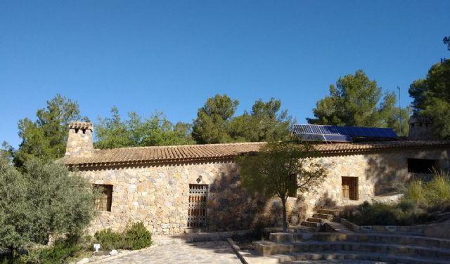 El municipio de Murcia cuenta con 27 instalaciones fotovoltaicas conectadas a la red - 3, Foto 3