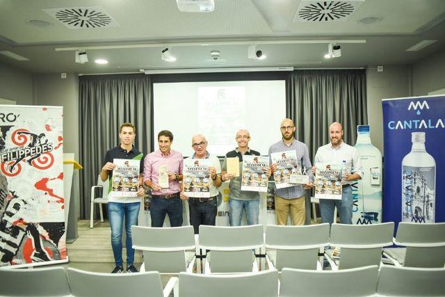 Presentada la III Máximum Revolcadores Gran Premio Manantial de Cantalar - 1, Foto 1