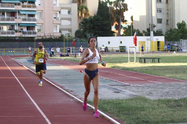 Récord y espectáculo atlético en Cartagena - 1, Foto 1