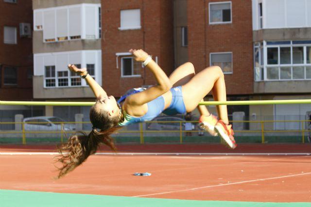 Campeonato Regional de Combinadas UCAM Atletismo Cartagena - 1, Foto 1