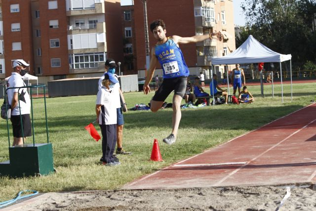 Campeonato Regional de Combinadas UCAM Atletismo Cartagena - 3, Foto 3