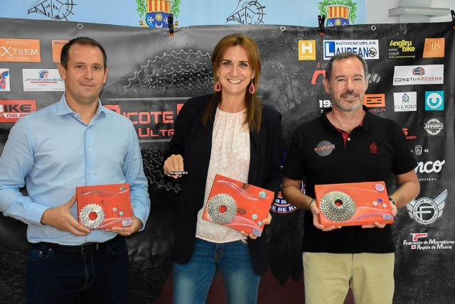 La prueba de bicicleta Ultra BxM-Ricote Extreme reunirá el 16 de noviembre a los mejores profesionales de este deporte de montaña de toda España - 1, Foto 1