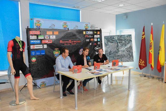 La prueba de bicicleta Ultra BxM-Ricote Extreme reunirá el 16 de noviembre a los mejores profesionales de este deporte de montaña de toda España - 2, Foto 2