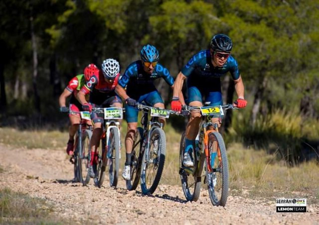 Terra Sport - Framusa, in its first year of existence, has established itself as one of the best teams of CTT Murcia
