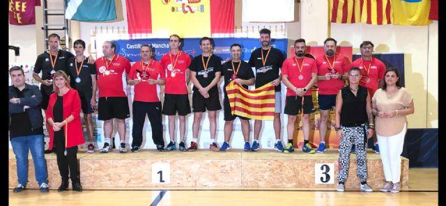 Results AEJVTM Veterans Autonomous National Team Championship, Foto 1