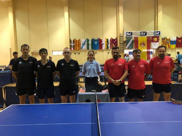 Results AEJVTM Veterans Autonomous National Team Championship, Foto 2