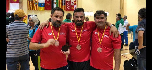 Results AEJVTM Veterans Autonomous National Team Championship, Foto 3