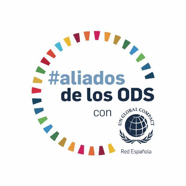 El Hospital de Molina se suma a la campaña #aliadosdelosODS promovida por la Red Española del Pacto Mundial - 2, Foto 2