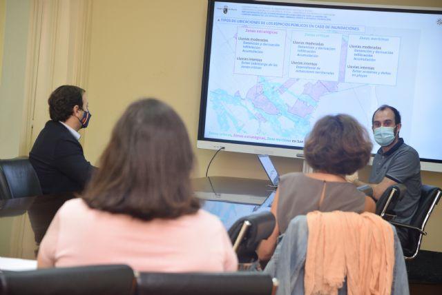 Soluciones para reducir el impacto de las inundaciones en los entornos urbanos del Mar Menor - 1, Foto 1