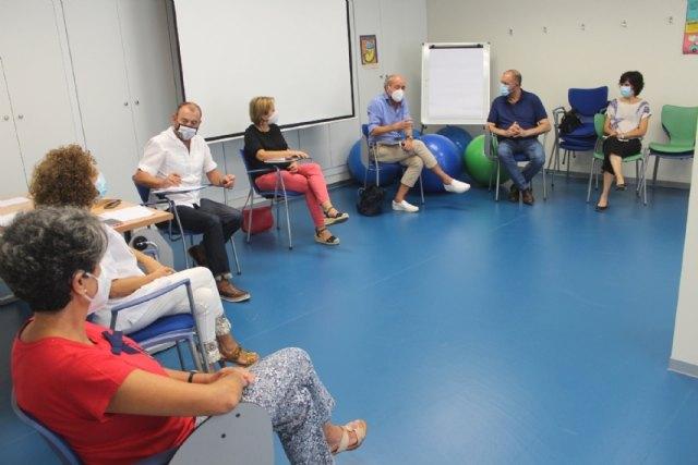 Totana acogerá un proyecto piloto sociosanitario dirigido a establecer una estrategia de actuación e intervención integral para combatir el COVID-19 entre los colectivos más vulnerables - 4, Foto 4