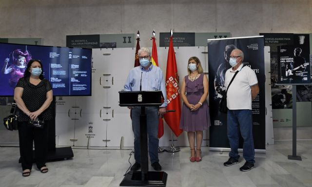 Murcia lanza la campaña 'Tú eliges cómo hacerte mayor' para conmemorar el Día Internacional de las Personas de Edad - 3, Foto 3
