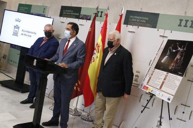 Puente Tocinos acogerá el primer fin de semana de octubre el 41 Certamen regional de Parrandas - 1, Foto 1