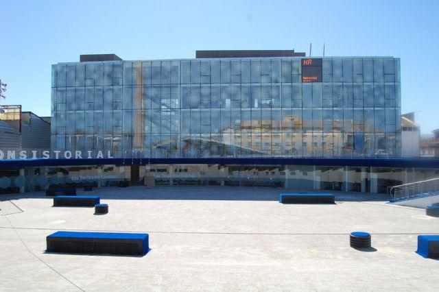 El Ayuntamiento torreño recuerda la importancia de la lucha contra la explotación sexual y la trata de personas - 1, Foto 1