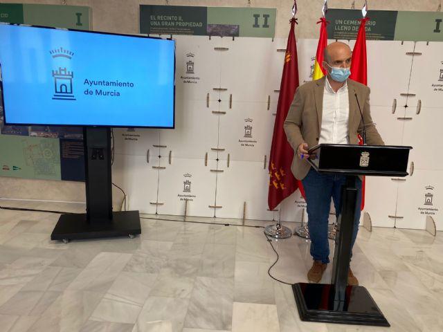 El Ayuntamiento reforzará el Servicio de Prevención de Riesgos Laborales - 1, Foto 1